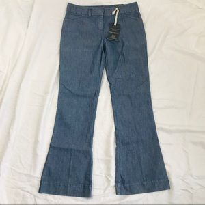 The Limited Fit & Flare 312 Size 12 Pants